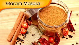 Garam Masala Recipe by Ruchi Bharani - Indian Spice Variety HD