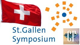 I'm Going to Switzerland for a Symposium