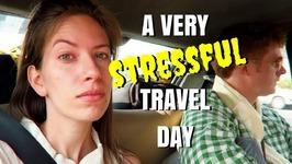Worst Travel Day EVER - Kathmandu, Nepal to Delhi, India