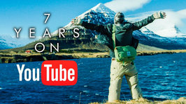 7 Years On YouTube - Chase Your Dreams