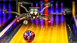 Drone Trick Shots