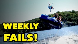 Weekly Fails Of May - Week 1 - Funny Fail Compilation
