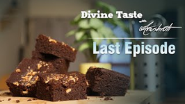 Divine Taste With Anushruti  Eggless Chocolate Brownies