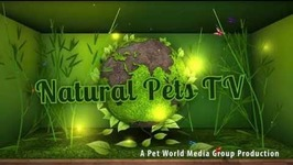 Natural Pets TV Cat Edition - Episode 3 - Anxiety In Cats - What It Is, Isn't And How To Help