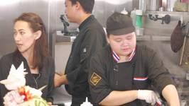 Hawaiian Grown Kitchen - Noi Thai Cuisine - Segment 3