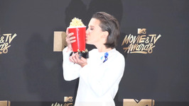 In The Style Of The 2017 MTV Movie and TV Awards