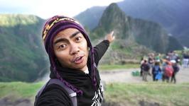 I Touched Machu Picchu - Peru Final Episode