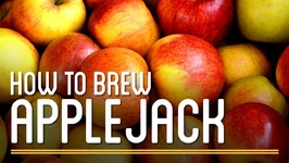 Applejack  How to Brew Everything