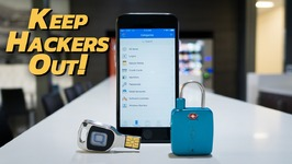 Top Security Tech You Need