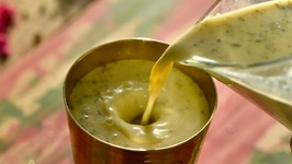 Thandai 2 Ways  Holi Special Thandai Drink