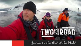 Two for the Road Episode 101 - Journey to the End of the World