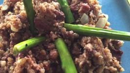 Quinoa Khichdi With Beans  Healthy Vegan Lunch Ideas