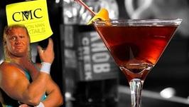 Manhattan Monday-The Perfect Manhattan  Easy Rye Whiskey Cocktail