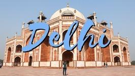 Delhi City Guide - India Travel Video