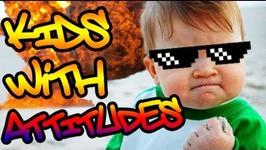 Thug Life - Kids With Attitudes - 12