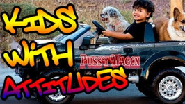 Thug Life - Kids With Attitudes -13