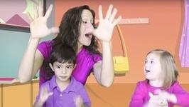 Twinkle Twinkle Little Star Nursery Rhyme with Friends Norah
