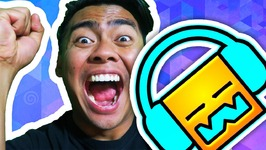GEOMETRY DASH 2.0 - Dashy Square