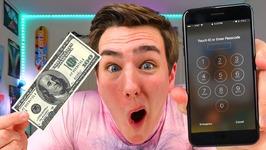 100 iPhone Passcode Challenge