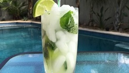 Mojito-Savor The Flavors With Brittany Allyn
