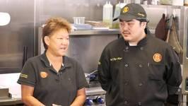 Hawaiian Grown Kitchen - HASR Bistro - Segment 4