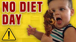 National No Diet Day - Celebrate