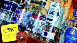5 Blanco Tequila Reviews In 5 Minutes- Espolon, Alma, Siempre, Jose Cuervo And 7 Leguas
