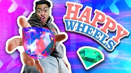 STEALING THE JEWEL Plus   IMPOSSIBLE - Happy Wheels