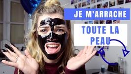 Crash Test - Black Mask De L'horreur