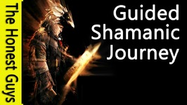 Guided Shamanic Journey to the Akashic Field - Connect With Your Spirit Guides