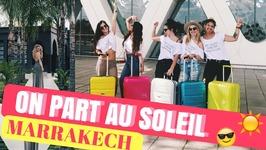2 Tenues - Un Voyage De Reve Au Maroc