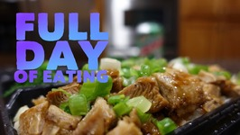 Full Day Of Eating - Bend The Bar