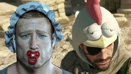 10 Games That Troll You For Playing On Easy