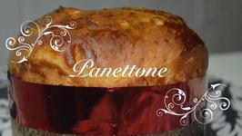 Panettone - Receta Thermomix  Pannetone Thermomix  Receta Panettone con Thermomix paso a paso