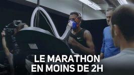 Nike s'attaque au plus mythique des records !