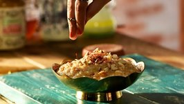 Rice Payasam  Tasty Indian Rice Pudding  Kheer