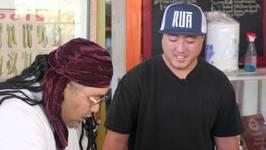 Hawaiian Grown TV - Hamachi - RUA Catering - Segment 2