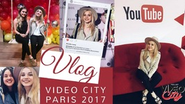 Video City D'amour - 2017