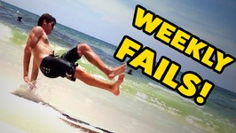 Weekly Fails Of April - Week 3 - Funny Fail Compilation