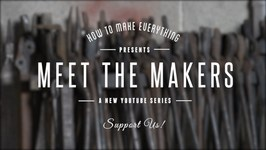 HTME New Series Meet the Makers