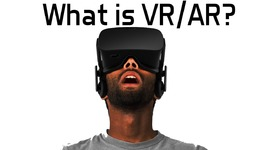What are Virtual and Augmented Realities