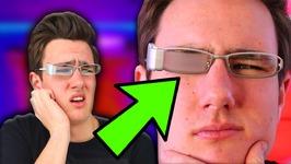 Glasses That Keep You Awake
