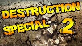 Thug Life - Destruction Special - Thugs Gone Too Far