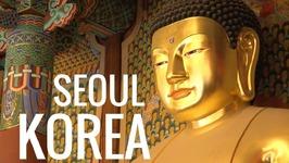 Seoul, South Korea - Exploring Korean Culture in Seoul