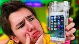 Is a 70 Fake iPhone Waterproof