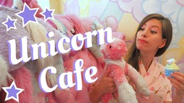 Unicorn Cafe in Bangkok, Thailand