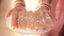 Mummawala Patishapta  Bengali Sweets  Bengali New Year Special