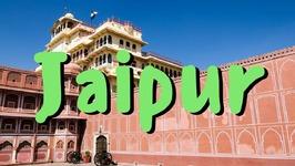 Jaipur City Guide - Rajasthan India Travel Video