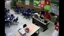 Boca Raton Teacher Pleads Guilty to Kissing Student