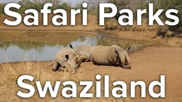 Top Safari Parks in Swaziland